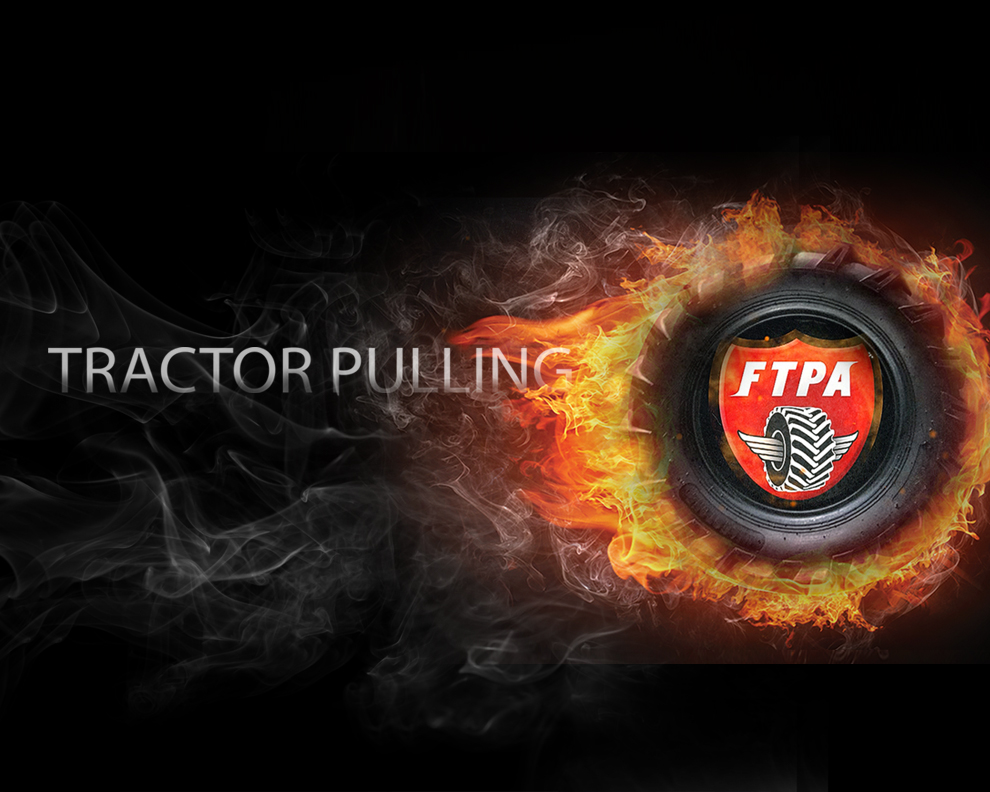 Tractor Pulling SM-2016