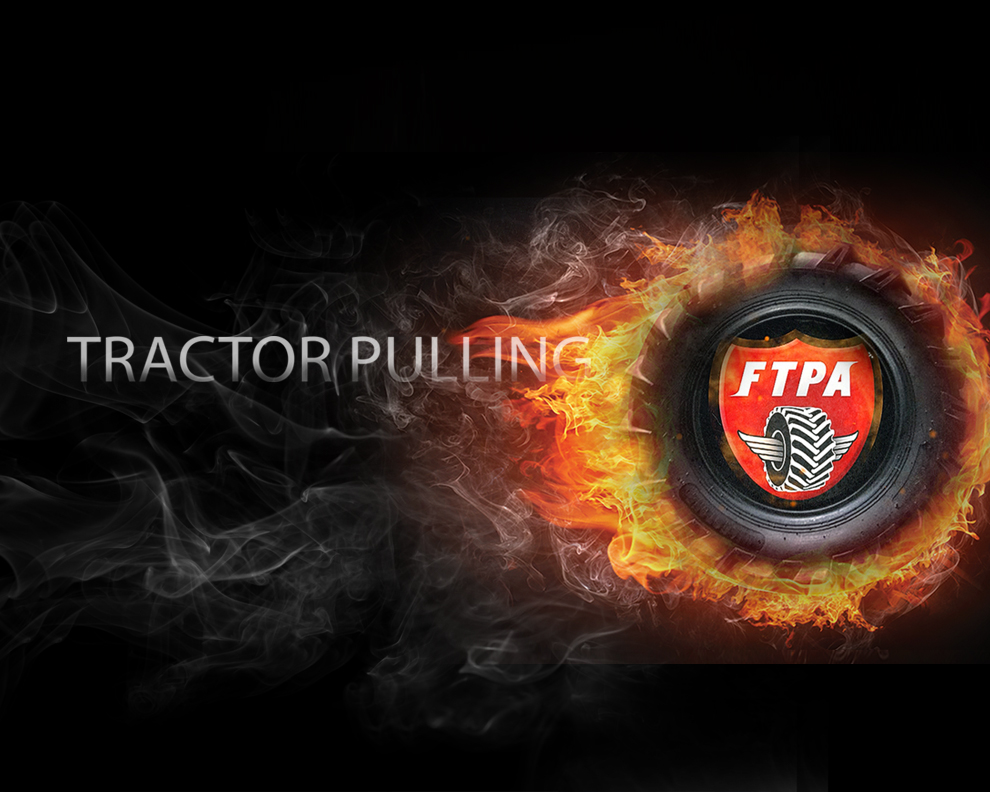 Tractor pulling 2018