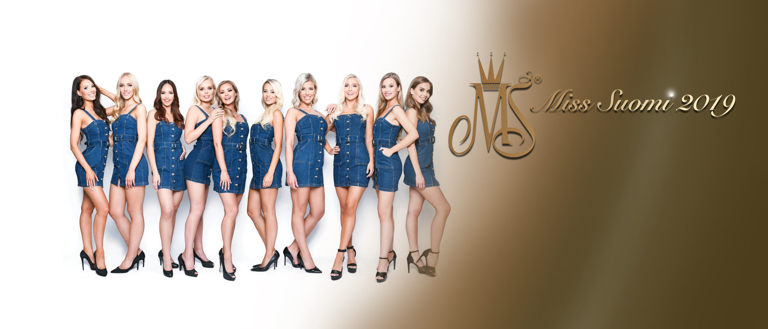 Miss Suomi 2019